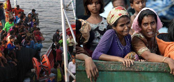 Ce que les scandales de l'esclavage des Rohingyas et de Ko Tao nous révèlent
