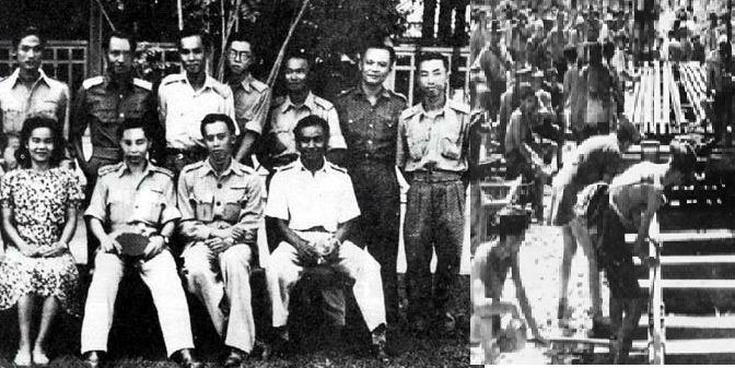 La Thaïlande et la Seconde Guerre mondiale