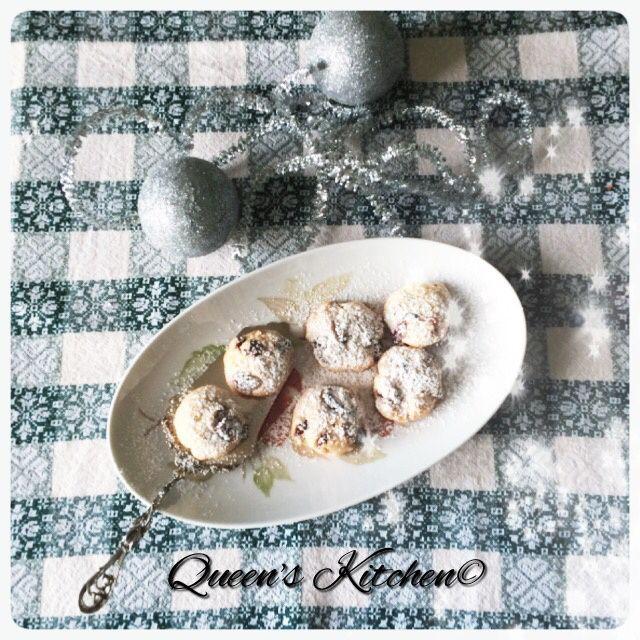 cookies ai mirtilli e cioccolato bianco