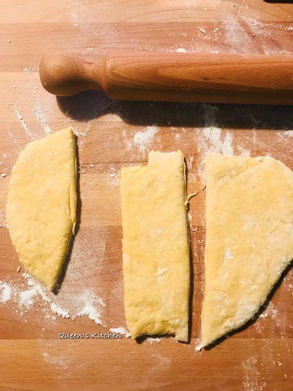 tagliatelle con funghi cardoncelli e fonduta al gorgonzola