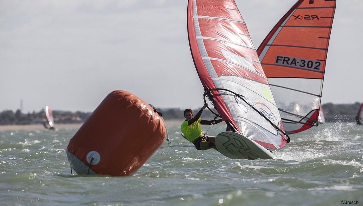 Coupe de France Windsurf