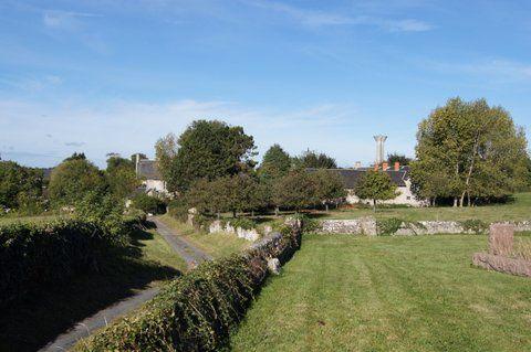 Petite escapade en Normandie, par Michel Bindault