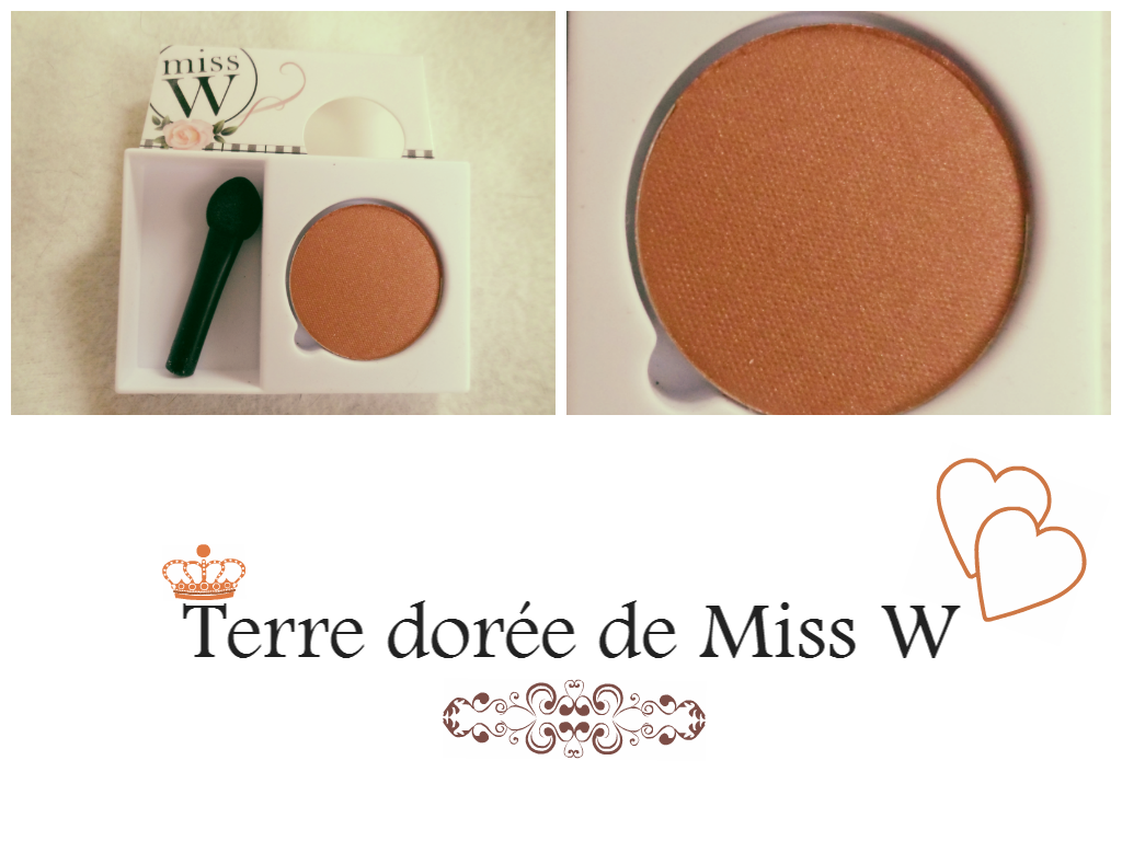 Sublime Seventies Collection Printemps/été Miss W