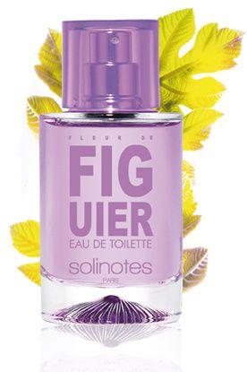 Fleur d'Iris et Fleur de Figuier, le printemps est à notre porte
