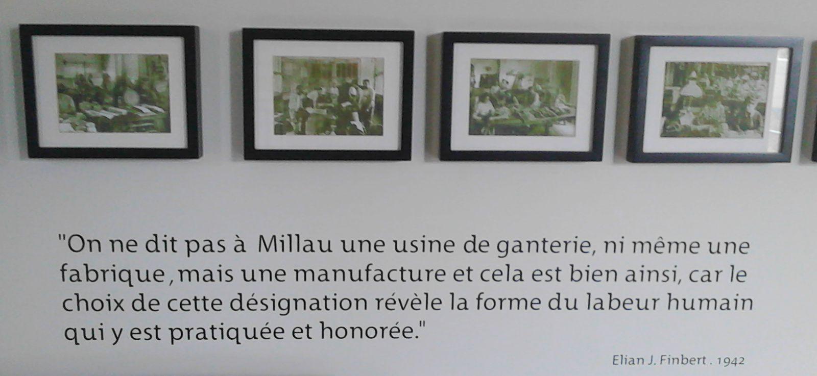 Peyreleau et découverte de Millau