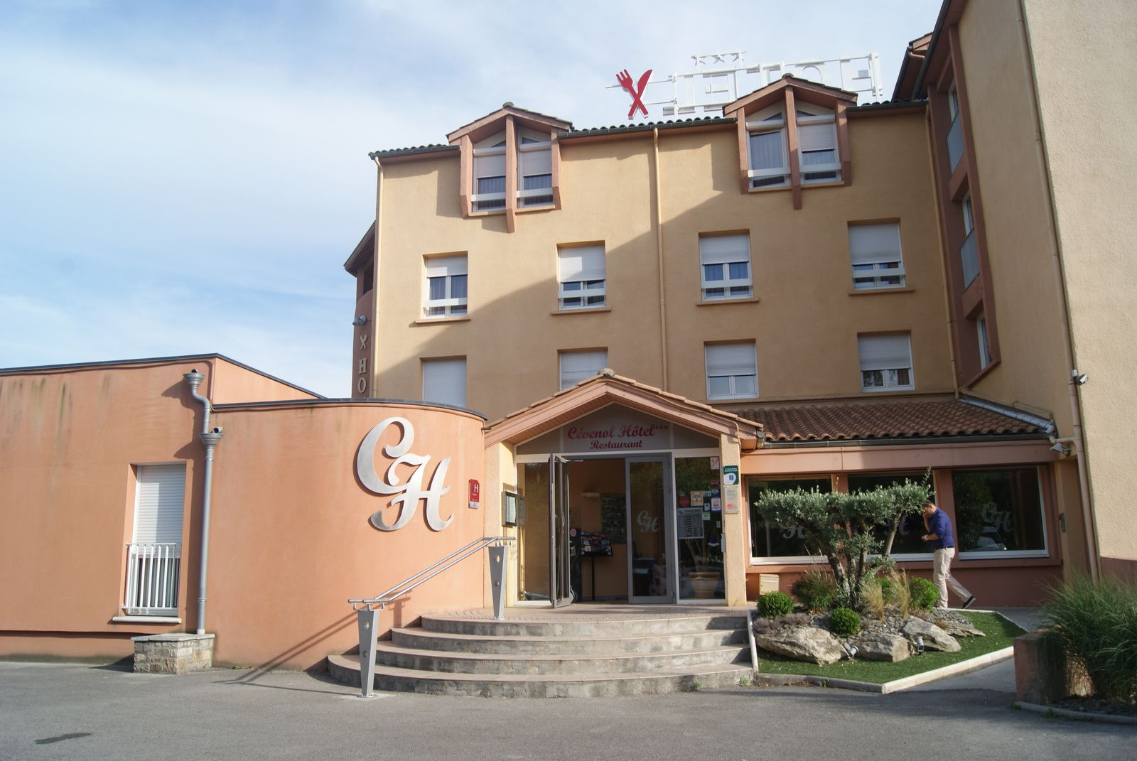 Cévenol Hôtel ***