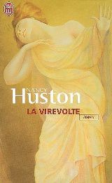 J'ai lu : La virevolte de Nancy Huston