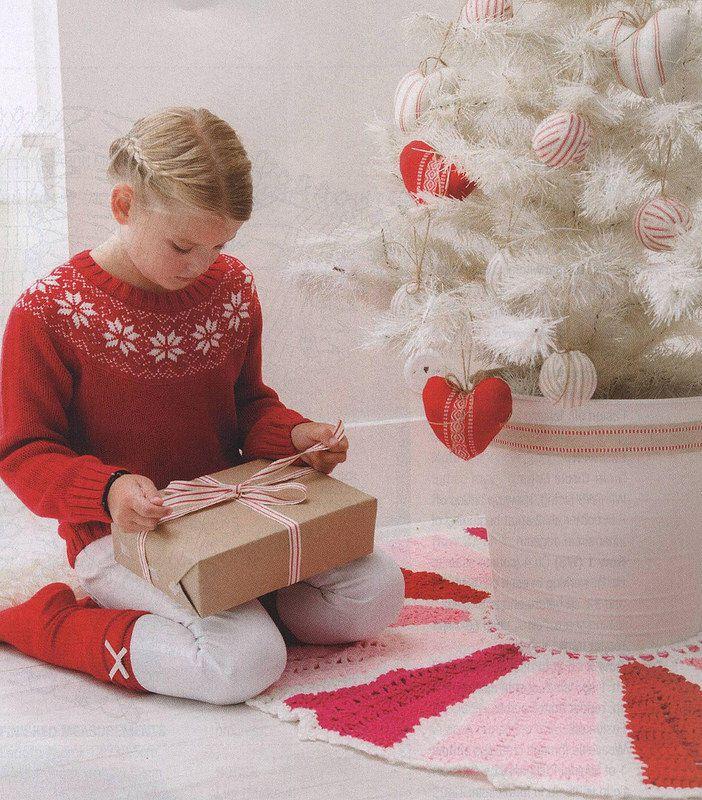 Crochet pour Noël 3