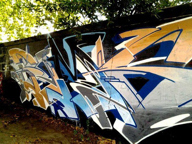 du 10 au 13 septembre, festival Océan Climat Festival , rendez vous à Darwin, pour retrouver les plus grands artistes de street art