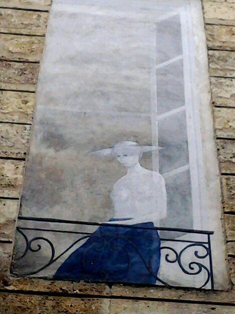 Une balade inédite et exceptionnelle dans les vieux quartiers de Bordeaux ce dimanche matin.