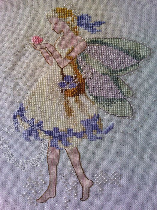 Easter Fairy - 45h30 - fin
