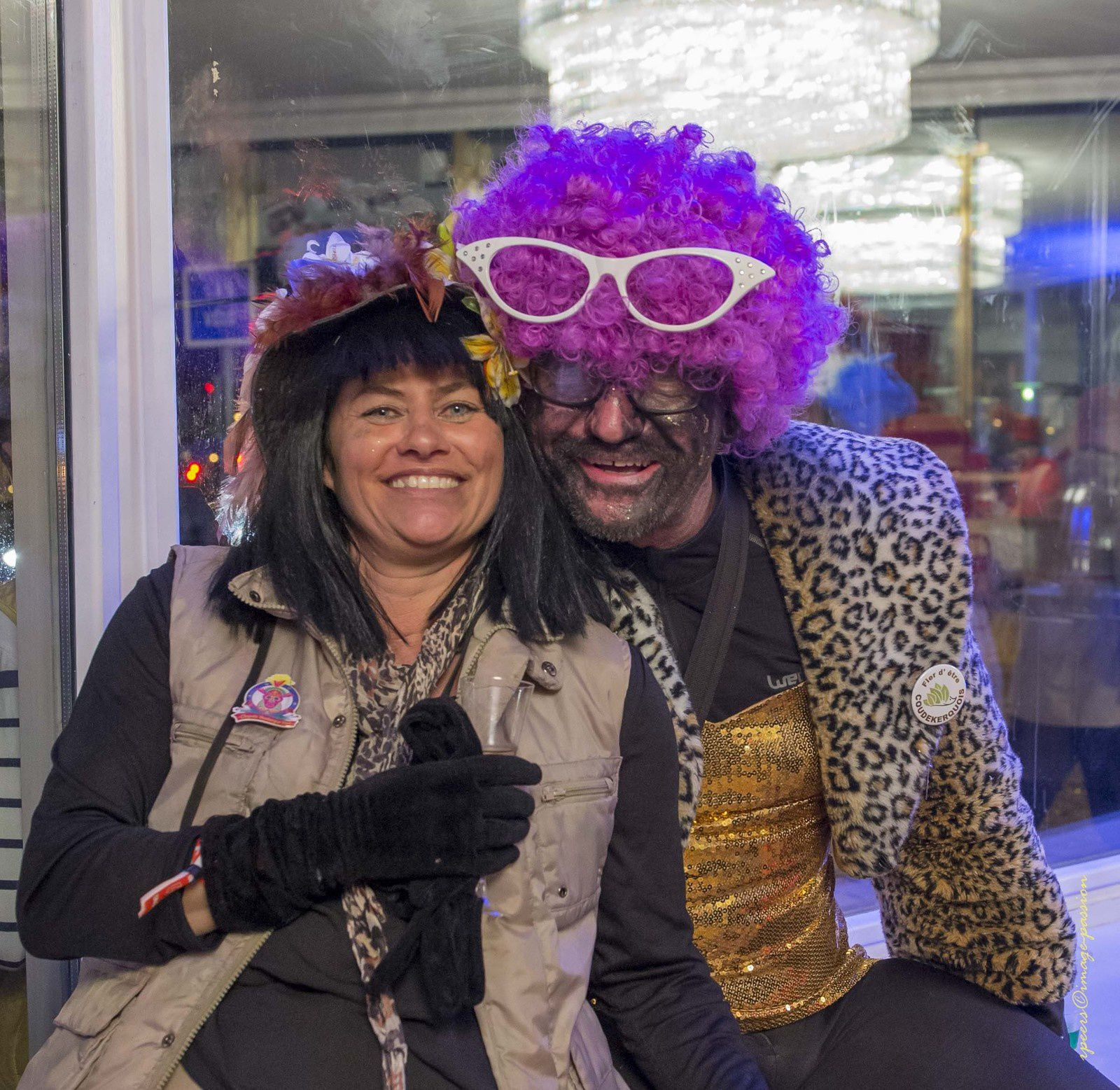 Bande de la Citadelle - Carnaval de Dunkerque 2017