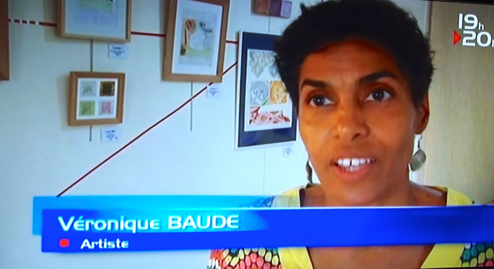 et Véronique BAUDE