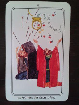 Tarot de Rajneesh