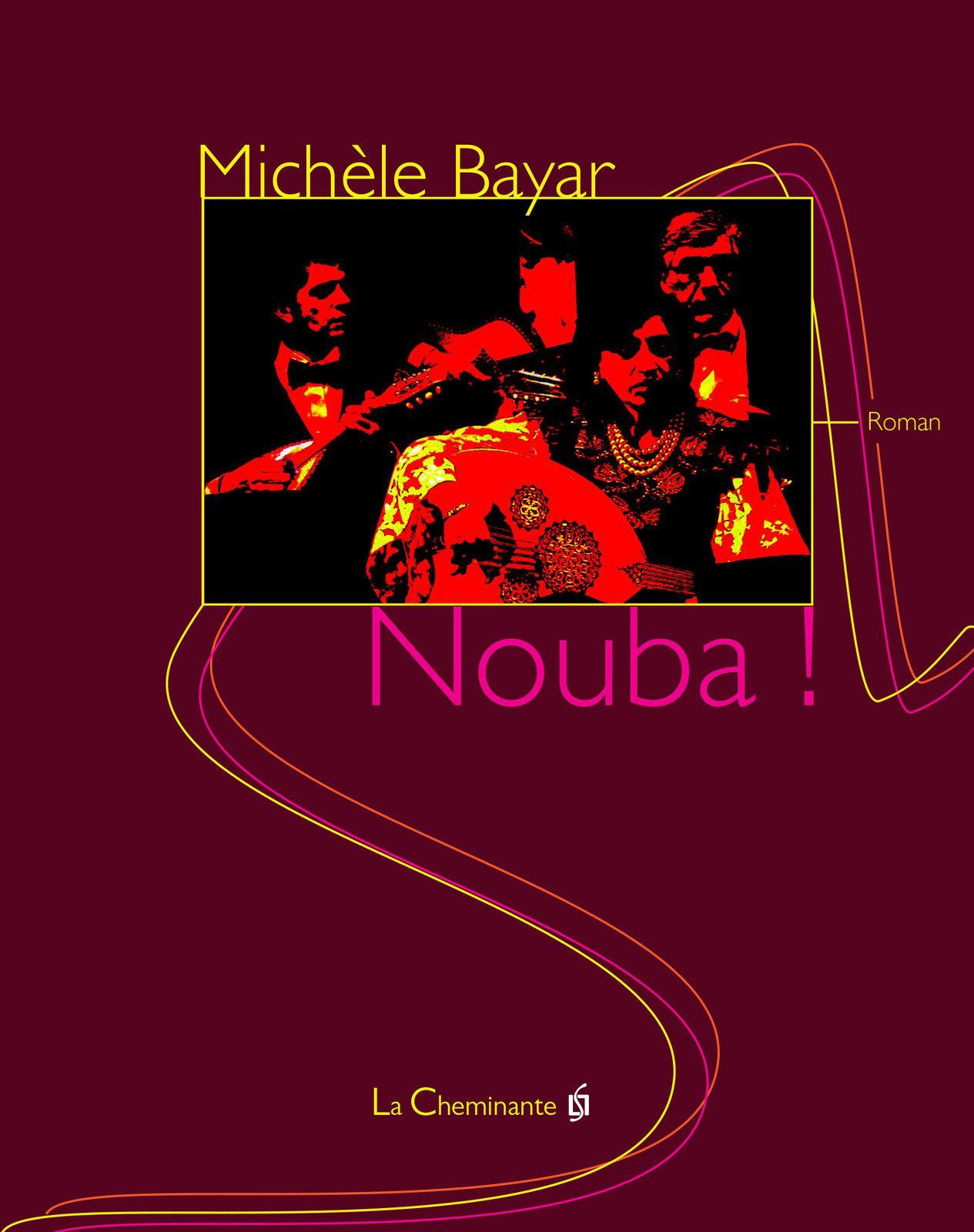 Nouba (2) extrait du roman