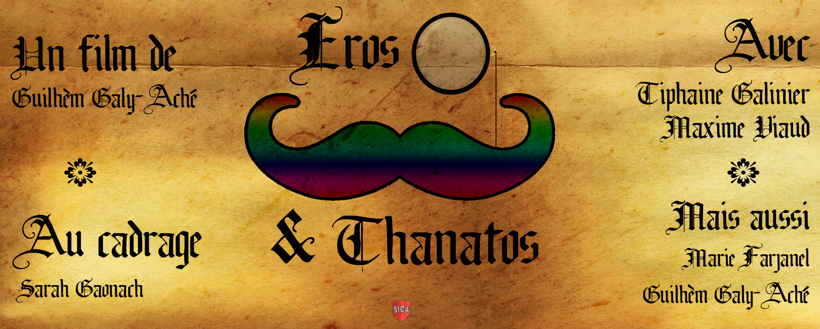 EROS &amp&#x3B; THANATOS