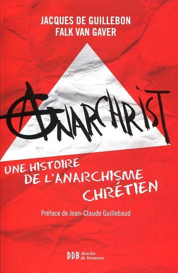 De l'anarchisme chrétien