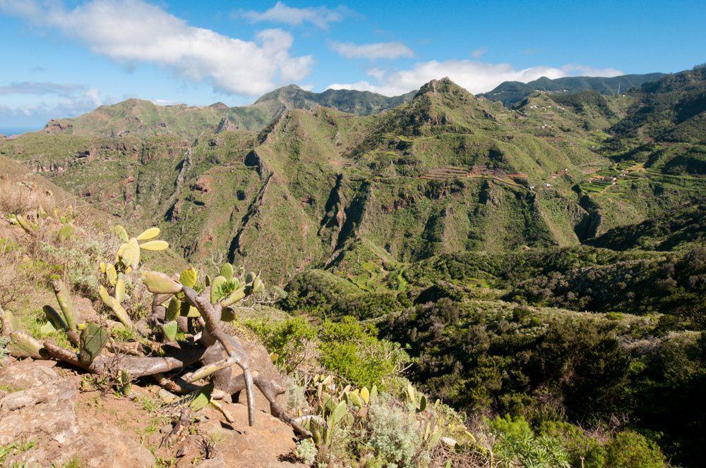 Album Photos Tenerife Massif de l'Anaga