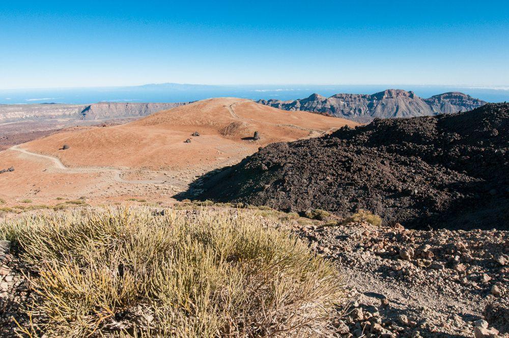 Album Photos Tenerife : Ascension du Teide