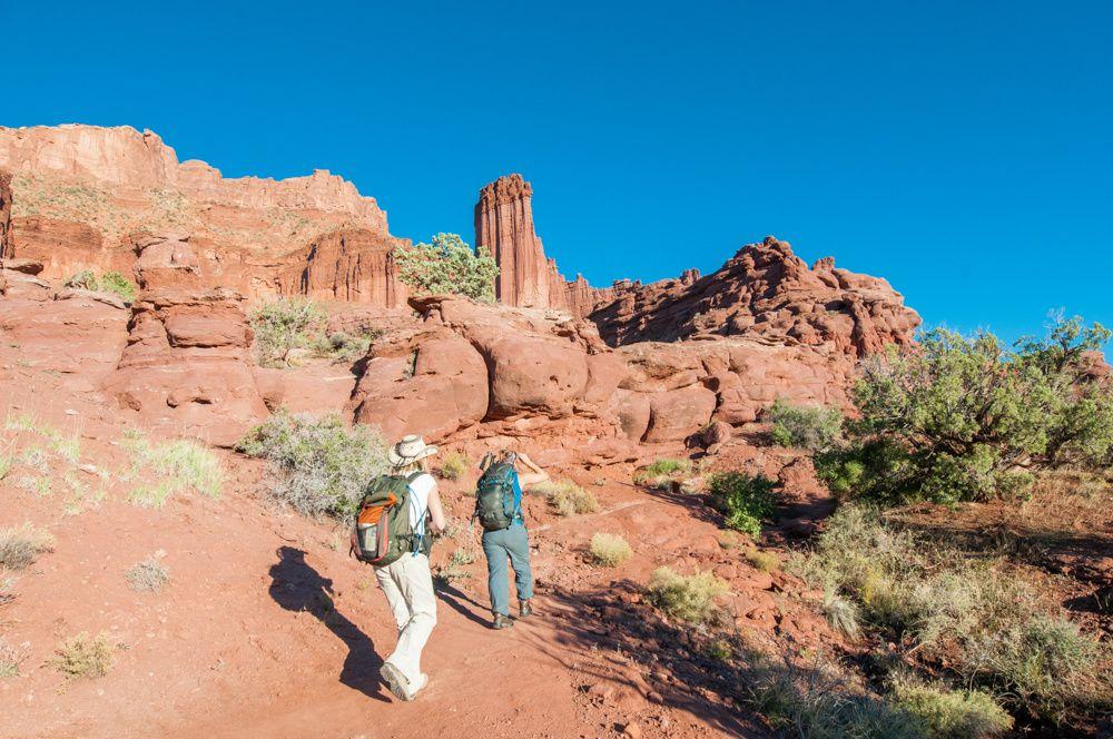Album Photos Ouest Américain Moab