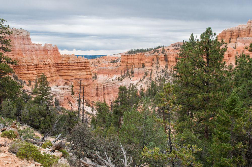 Album photos Ouest Américain - Bryce Canyon