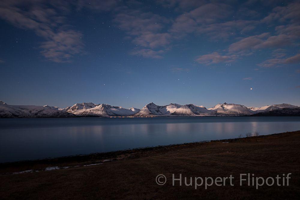 Norvège Lofoten - Aube & Crépuscule