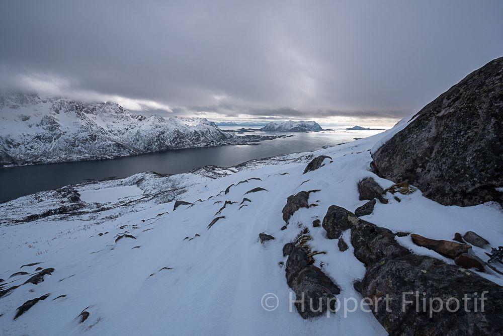 Norvège Lofoten - Ecrins de lumière
