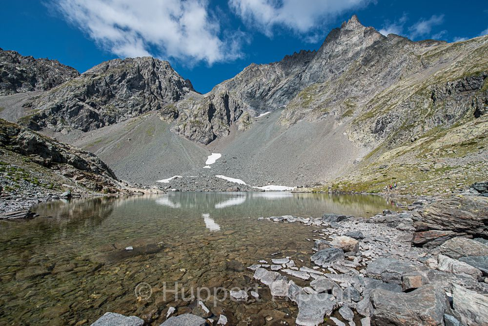 Album Photos - Le lac Belledonne