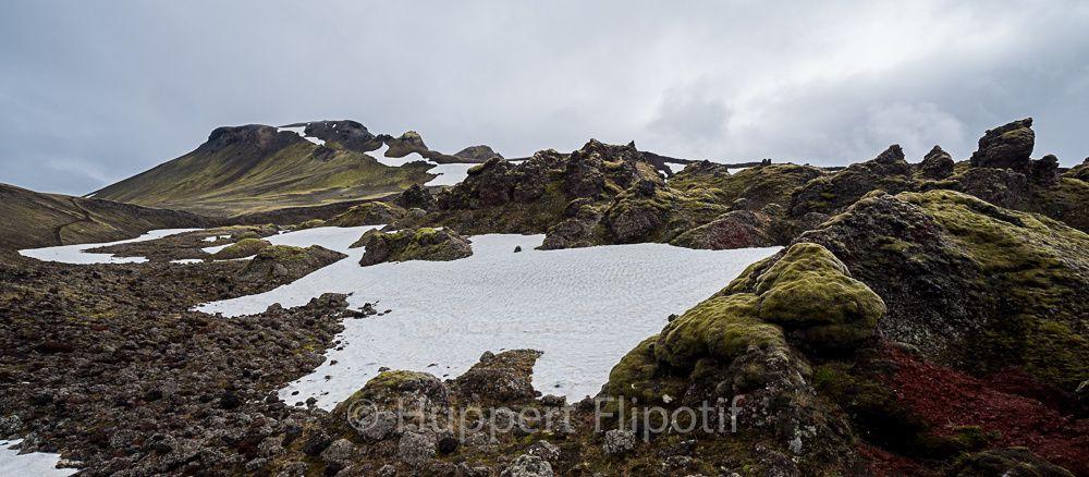 Islande : Album photos Landmannalaugar