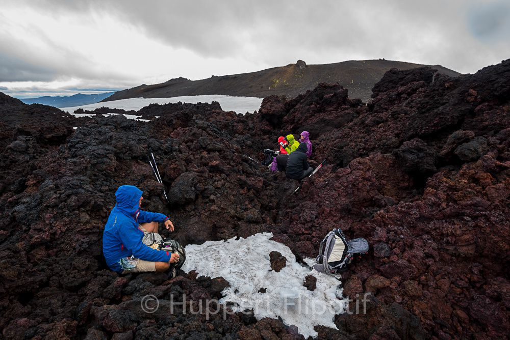Islande : Album photos Eyjafjallajökull