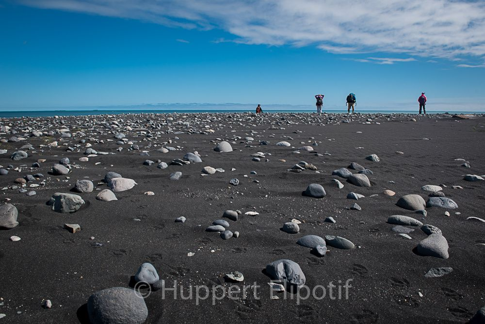 Islande : Album photos lagune de Jökulsarlón