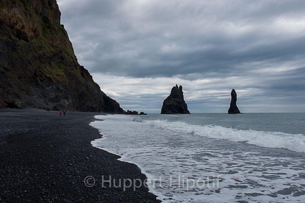 Islande : Album photos Vik