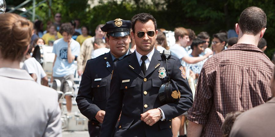THE LEFTOVERS - critique pilote