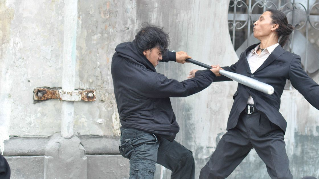 THE RAID 2 - la critique