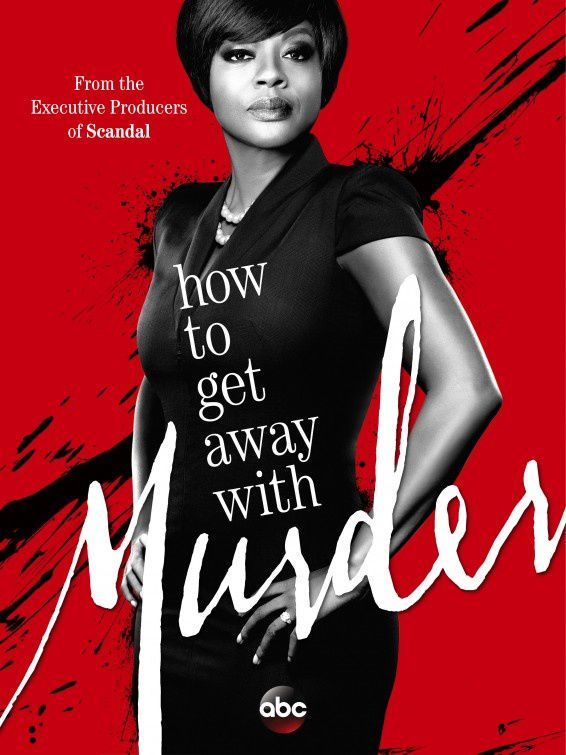HOW TO GET AWAY WITH MURDER - critique pilote