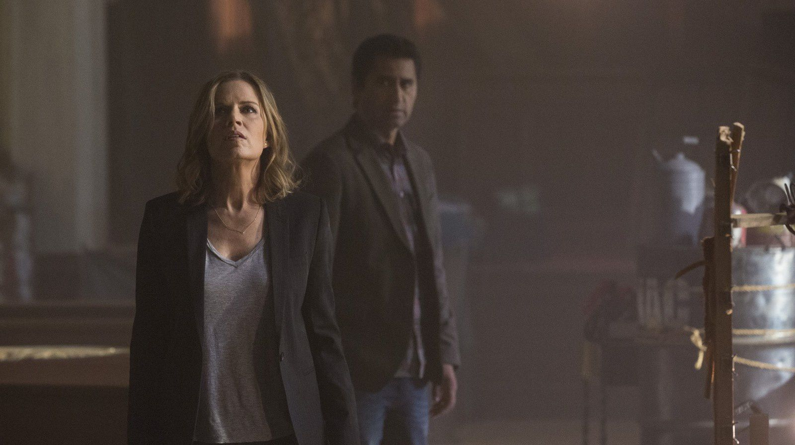 FEAR THE WALKING DEAD - critique pilote