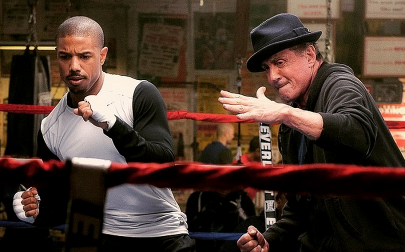 CREED - L'HÉRITAGE DE ROCKY BALBOA - la critique