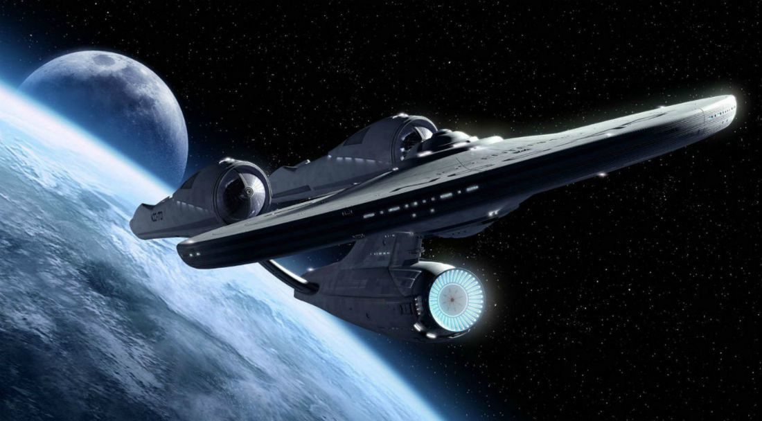 STAR TREK SANS LIMITES - la critique