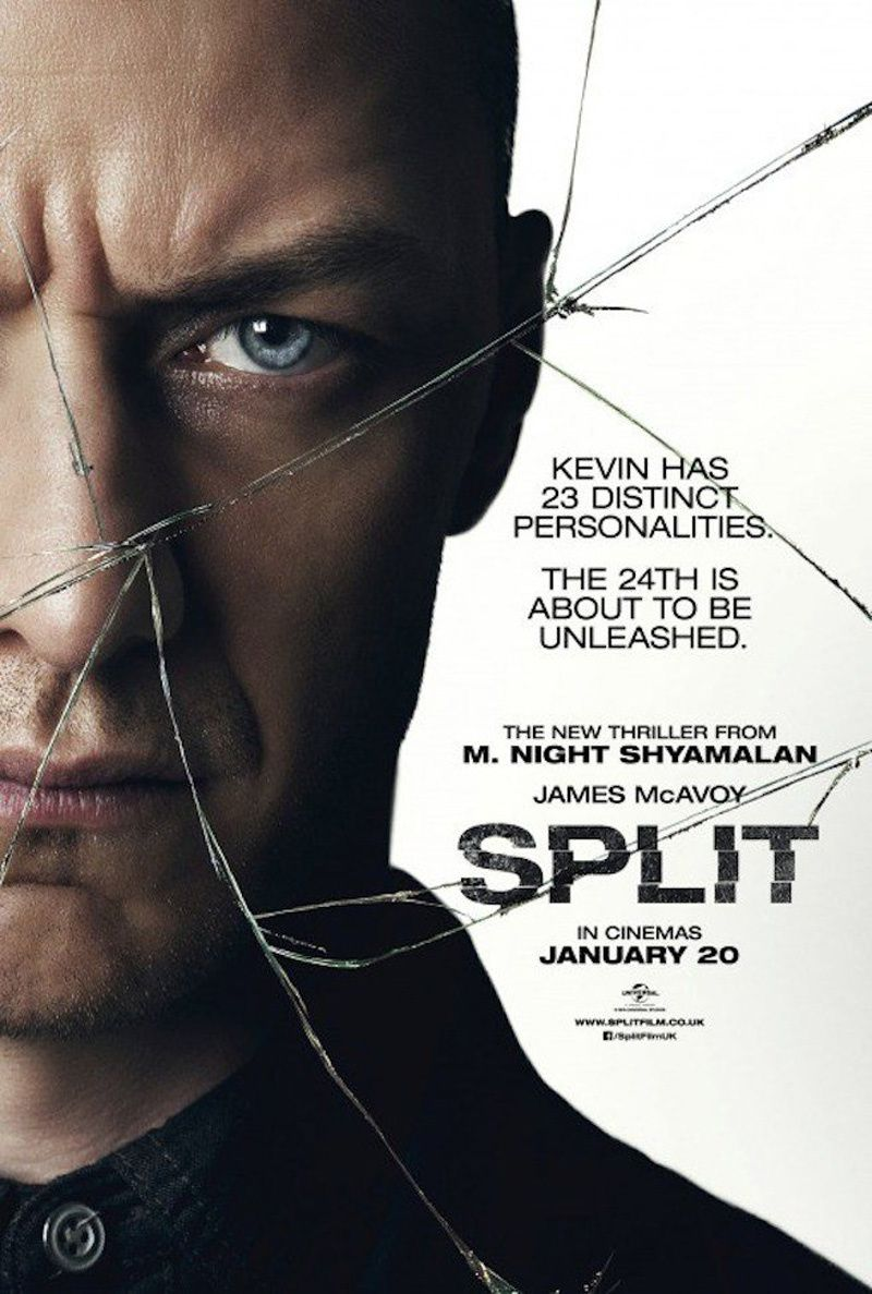 SPLIT - la critique