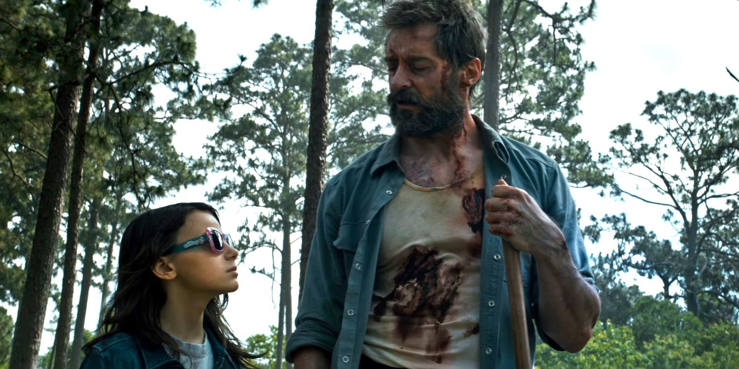 LOGAN - la critique