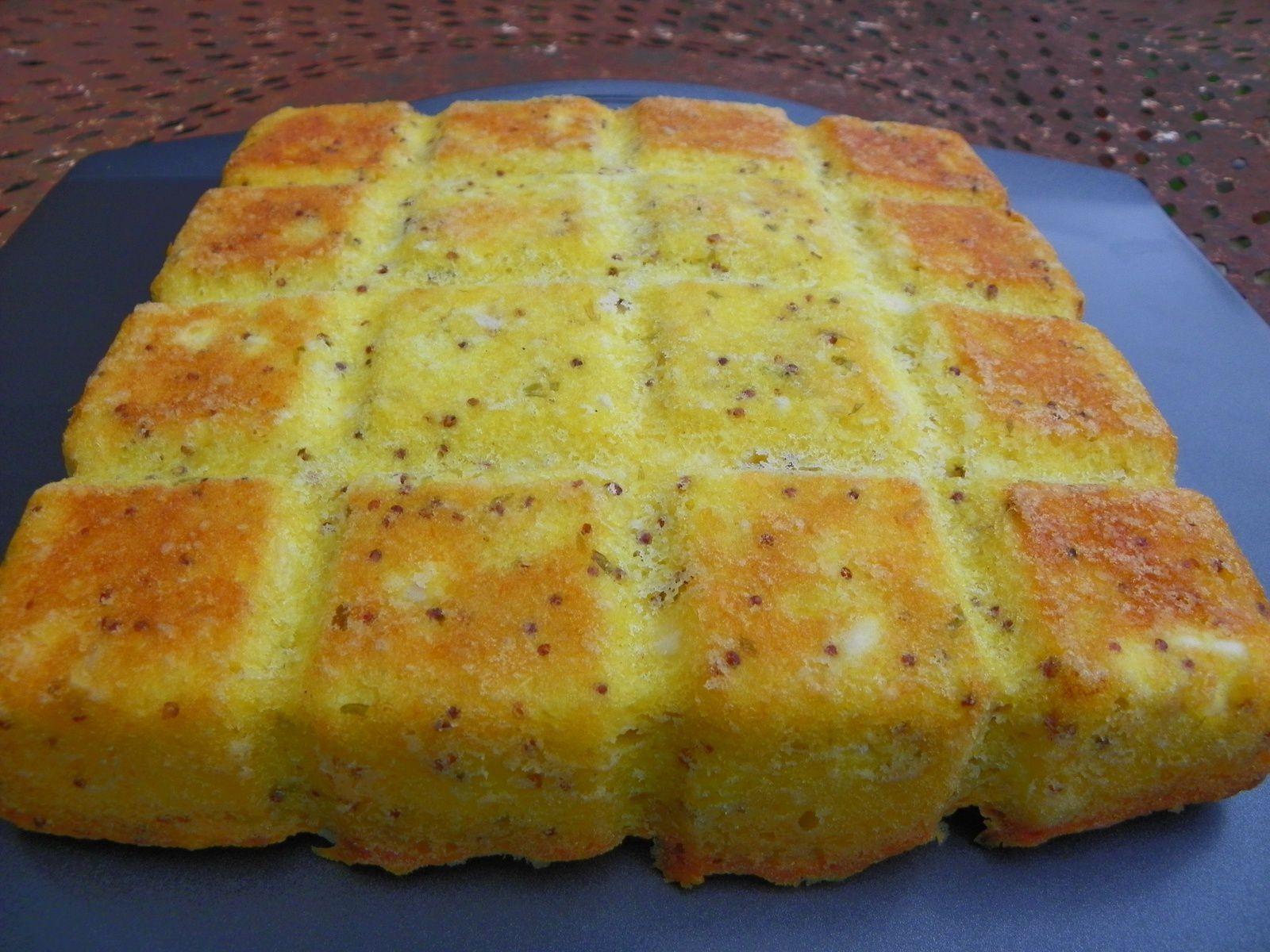 Cakes de volaille à l'estragon (recette Guy Demarle)