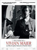 Une photographe à découvrir: Vivian Maier
