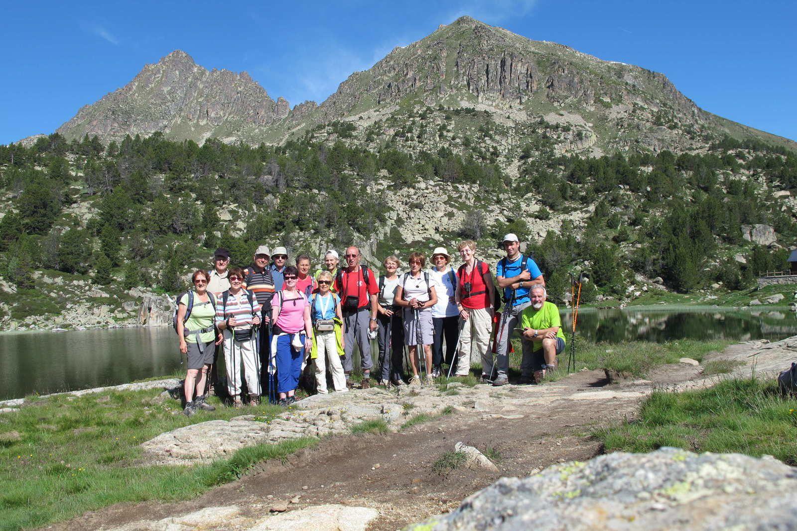 Andorre jour 1 et jour 2