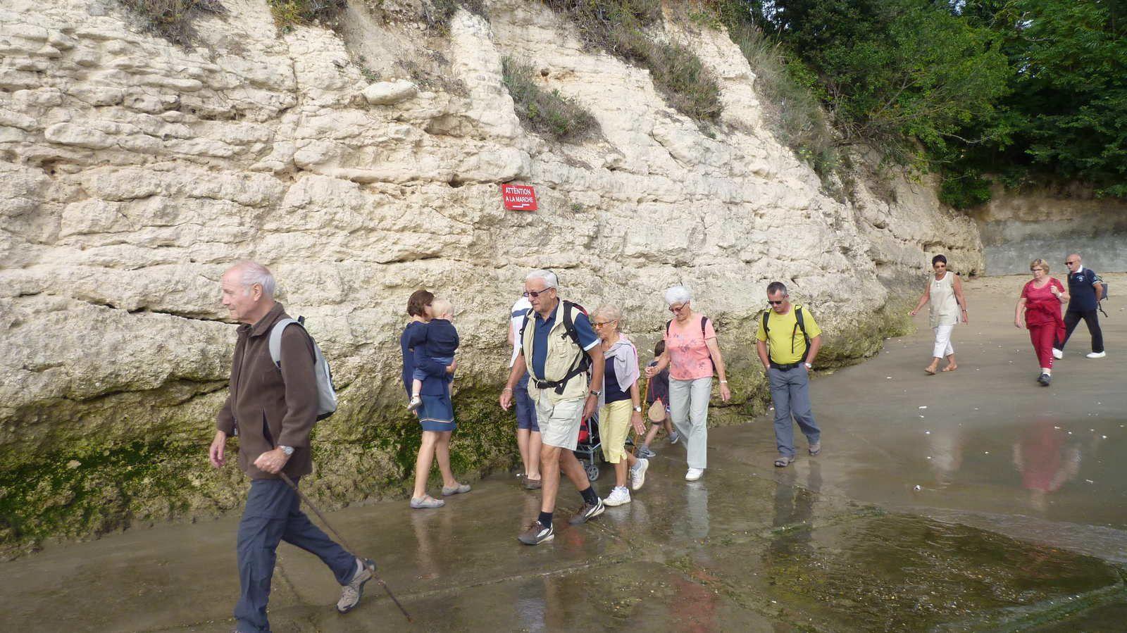 Saint Gorges-de-Didonne jour 2