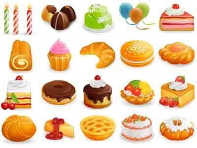A chaque rando ses gâteaux ...