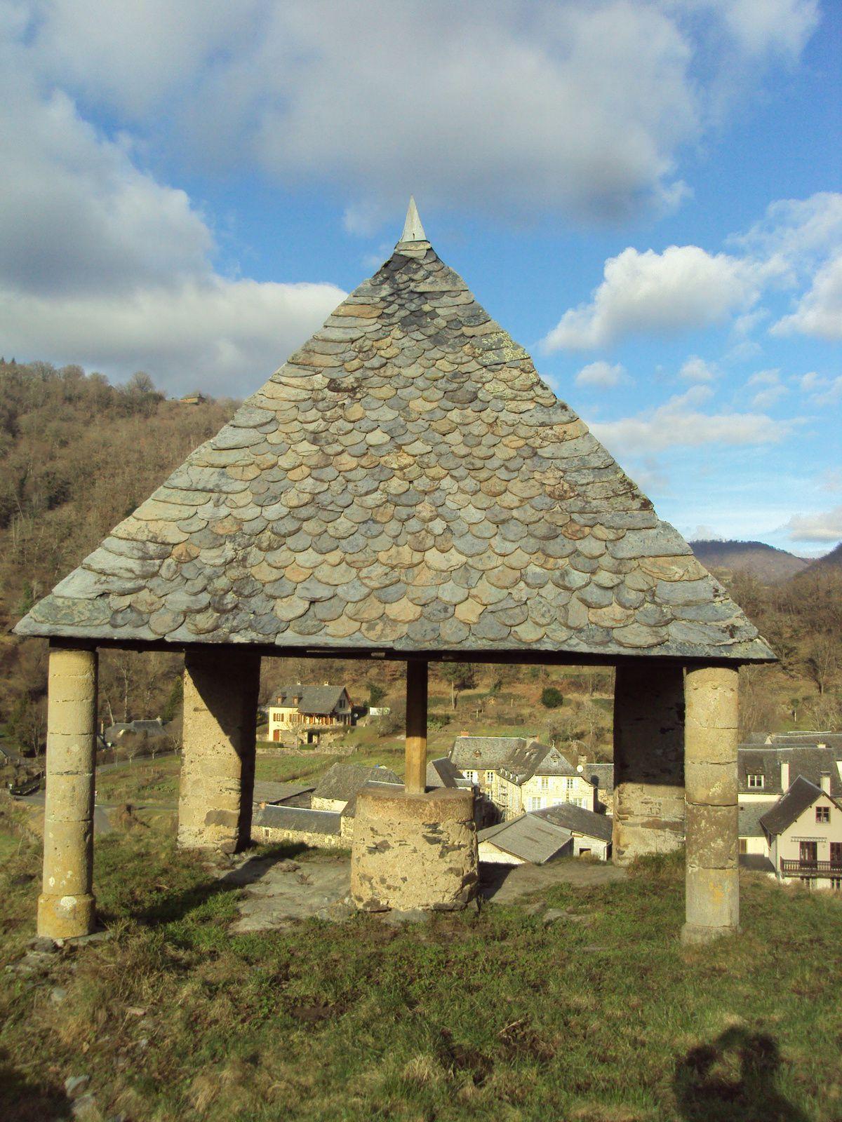 Le Monastère de Cabrespines