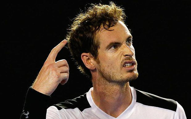 Alors Andy, go to ze victory ?
