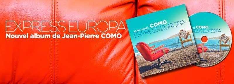 • Les métamorphoses de Jean-Pierre Como