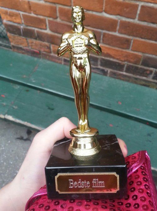 [Tag n°1] Liebster Award