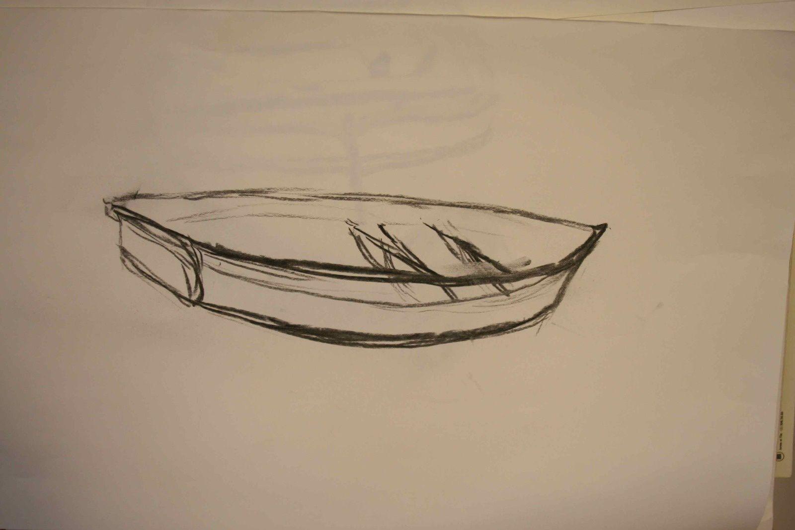 Rétrospective : la mer, l'eau, les bateaux